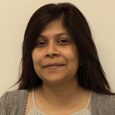 Dr. Farhana Quamar