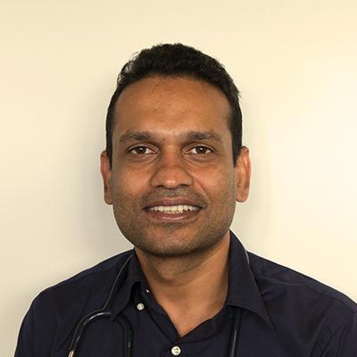 Dr. Nalinda Amarasinghe
