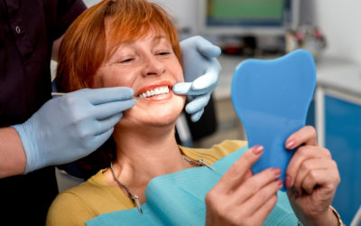 Denture Cleaning Tips