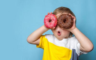 Does Sugar Destroy Your Teeth?