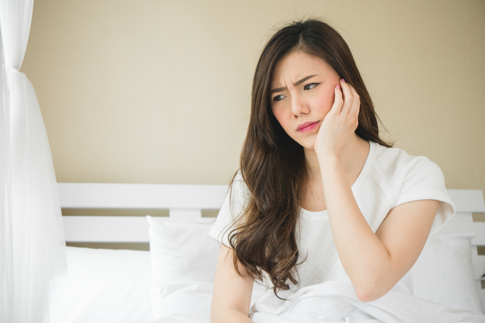 What To Do With Gum Swelling